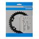 Shimano 105 FC-5800 kettingblad MB 110 mm zwart